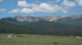 Wheeler Peak (New Mexico)