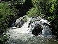 Whetstone Brook cascades Brattleboro Vermont.jpg