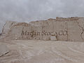 White travertine quarry.jpg
