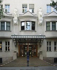 Karl Schmalhofer Wikipedia