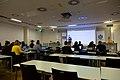 Wikidata goes Library Vienna WMAT 2019 30.jpg