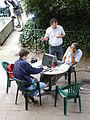 Wikimania--4 agosto--Wikimaniaci italiani bis.jpg
