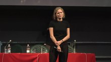 File:Wikimania 2016 - Q&A with the ED of Wikimedia Foundation Katherine Maher.webm
