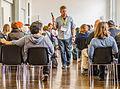 Wikimedia Conference 2016 - Sunday - 140.jpg