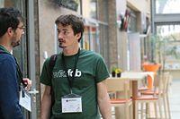 Wikimedia Hackathon 2017 IMG 4497 (34623518742).jpg