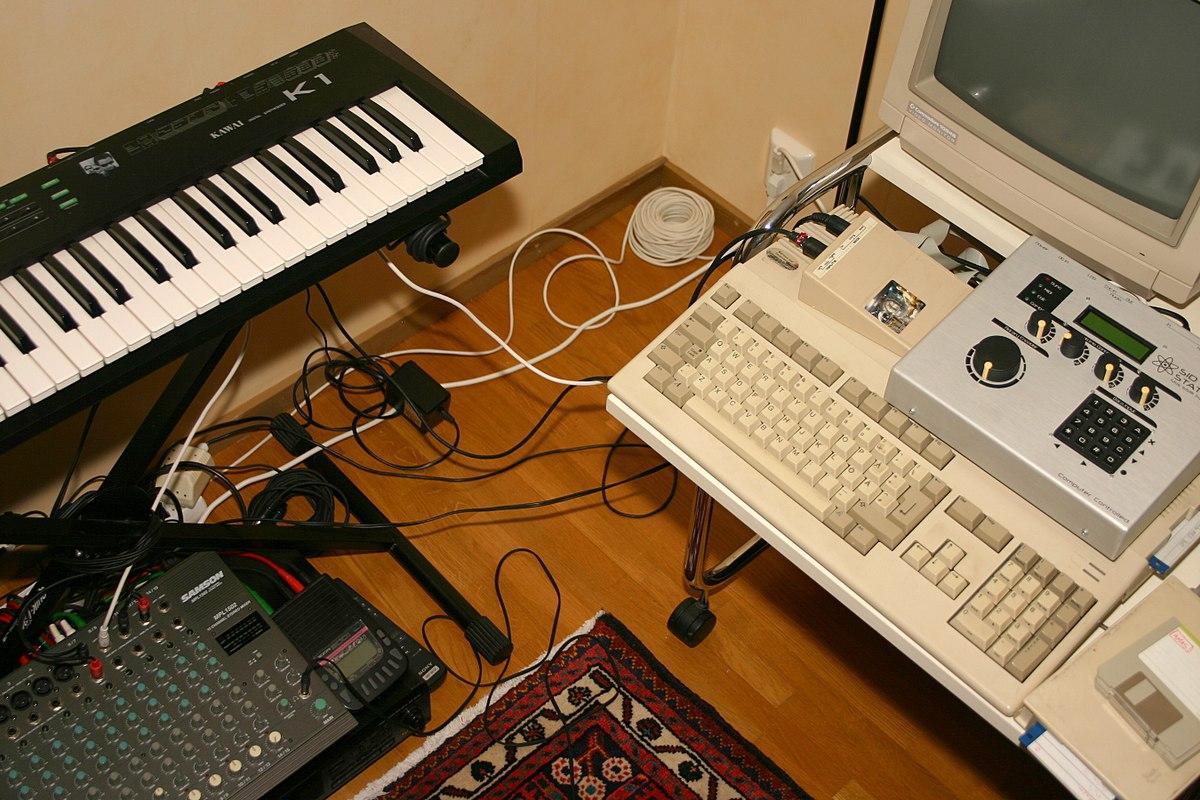 Lo-fi music - Wikipedia