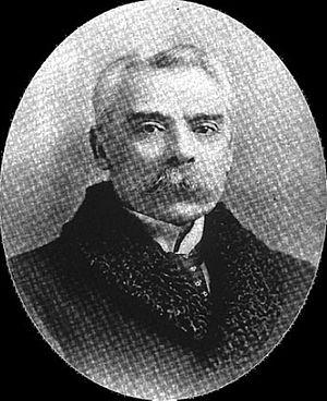 William Anderson (collector) - William Anderson