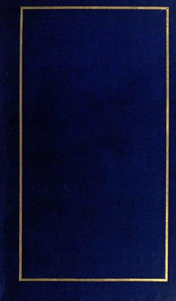 File:William Blake, a critical essay (Swinburne).djvu