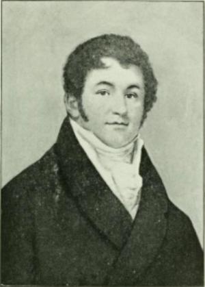William Bowie (merchant) - William Bowie, Halifax, Nova Scotia