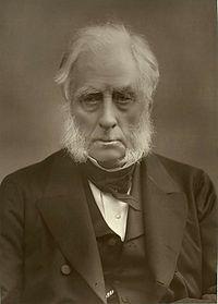 William Cavendish, 7-a Duko de Devonshire de Barraud, c1880s.jpg