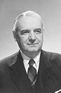 William J. Donovan United States Army General, Medal of Honor recipient, and civil servant