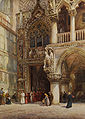 William Harding Smith Venice Palazzo Ducale.jpg