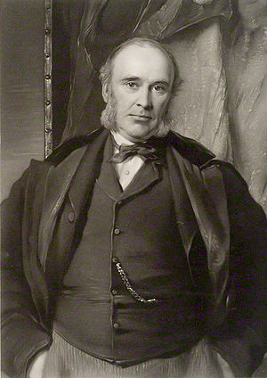 William Henry Smith (1825–1891) - Image: William Henry Smith (1825–1891)