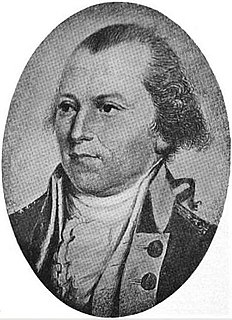 William Malcolm American Revolution officer