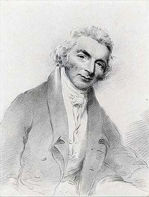William Smyth (historian) - William Smyth by Joseph Slater