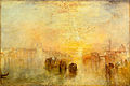 William Turner, Going to the Ball (San Martino).jpg