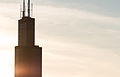 Willis Tower Sunset (16888012379).jpg