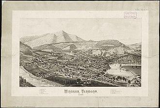 Windsor, Vermont - Image: Windsor, Vermont (2675176211)