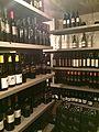 Wine cellar at Hiša Franko (34596173946).jpg