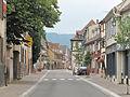 Wintzenheim, straatzicht1 Rue Clemenceau foto2 2013-07-24 09.46.jpg