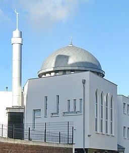 Witten Bosniakische Moschee