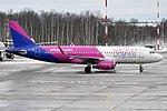 Wizz Air, HA-LYG, Airbus A320-232 (24570945127).jpg