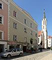 Wohn- und GEschäftshaus Theresienstraße 14 (Passau) a.jpg