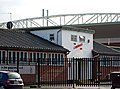 Woking Football Club - The Cardinals Bar - geograph.org.uk - 1779661.jpg