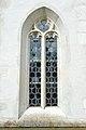 Wolfsberg Graebern Filialkirche hll Philippus und Jakobus Masswerkfenster 03092014 016.jpg