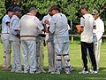 Woodford Green CC v. Hackney Marshes CC at Woodford, East London, England 107.jpg