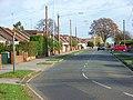 Woodlands Avenue, Woodley - geograph.org.uk - 611749.jpg