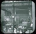 World's Columbian Exposition lantern slides, Liberal Arts Building, Ceylon Exhibit (NBY 8766).jpg