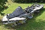 Wreckage of Junkers Ju88 – Victory Park, Moscow (38651388902).jpg