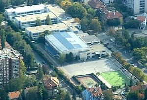 Education in Croatia - XV Gymnasium