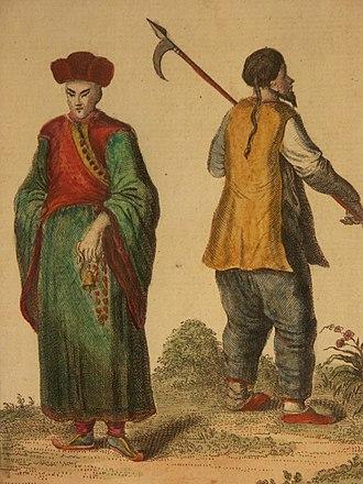 Bhikkhu - A bonze farmer