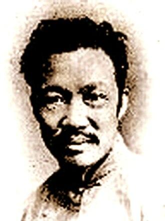 Xu Xusheng - Image: Xu Xusheng