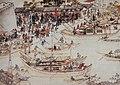 Xu Yang - Junks on the canal.jpg