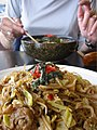 Yakisoba by adactio at E-Kagen in Brighton.jpg