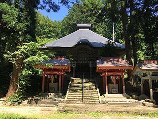 Kinpō Jinja