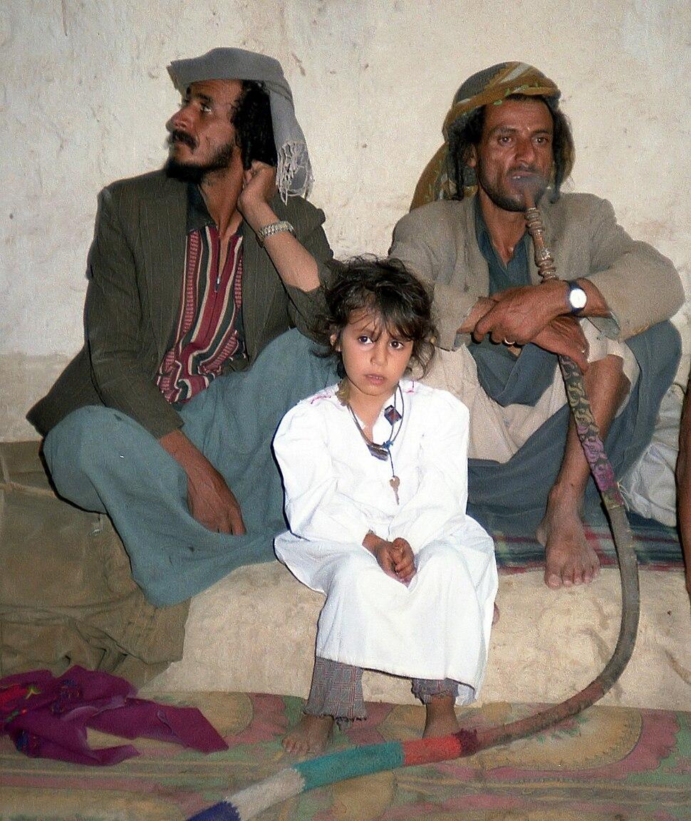 Yemenite Jews, Sa'dah