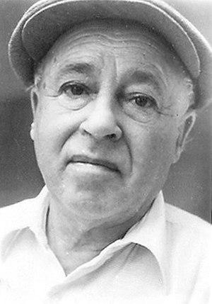 Yitzhak Tabenkin - Image: Yitzhak Tabenkin