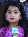 Young Girl with Ice Cream - Antigua Guatemala - Sacatepequez - Guatemala (15733299489).jpg