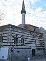 Yusuf Ağah Mosque - جامع يوسف آغا - Mosquée de Yusuf Ağah - Yusuf Ağah camii photo2.jpg