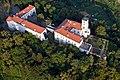 Zámek Černá Hora, letecký snímek.jpg