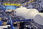 Zarya mockup in the Johnson Space Center.jpg