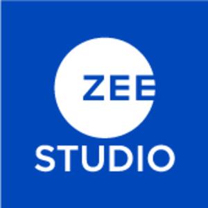 Zee Studio - Image: Zeestudionewlogo