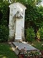 Zentralfriedhof Vienna - Brahms.JPG