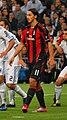 Zlatan Ibrahimović Real Madrid-Milan.jpg