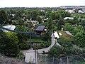 Zoo Praha, pohled ze Zakázanky k dolní stanici lanovky.jpg