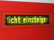 Zugzielanzeiger BA 753.1, 50 80 26-35 406-0, DBpza 753.1, 2007-01-13 23-14